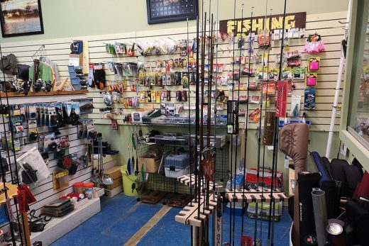 Castlegar Sports Centre and Fly Shop - 2