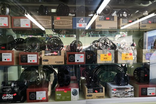Castlegar Sports Centre and Fly Shop - 5