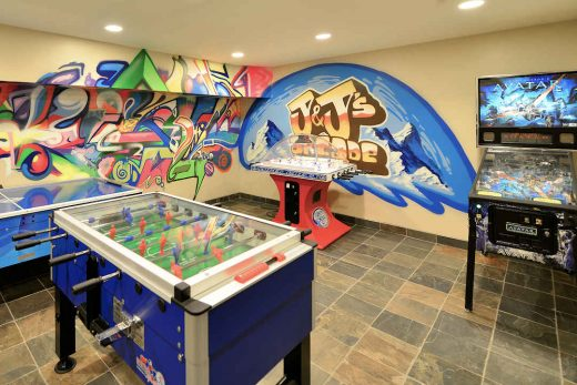 Prestige Games Room