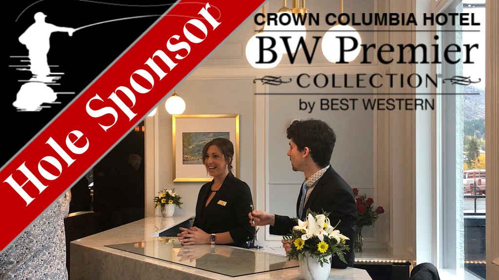 1 - Best Western Crown Columbia
