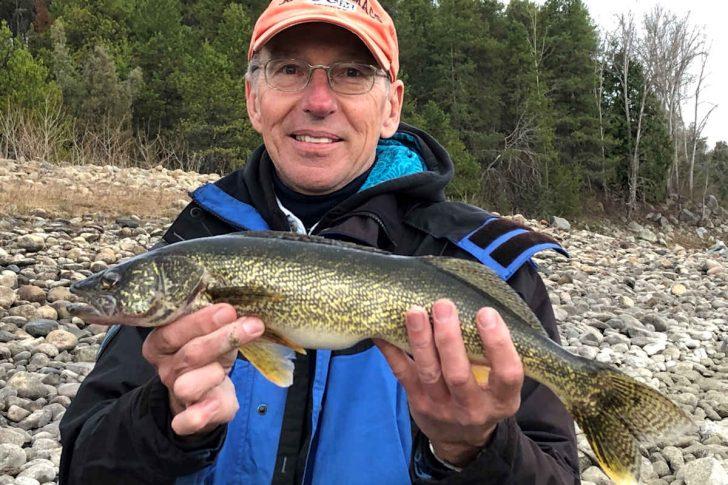 Fishing Report April 2019