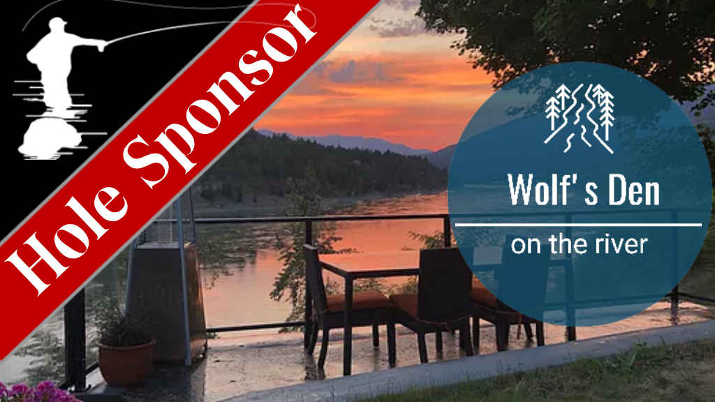 2 - Wolfs Den on The River