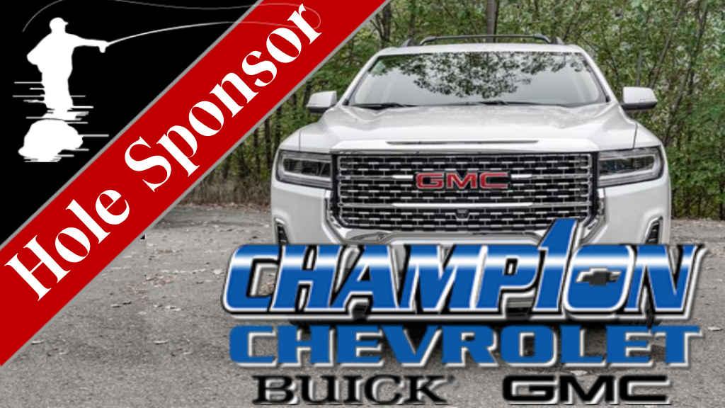 4 - Champion Chevrolet