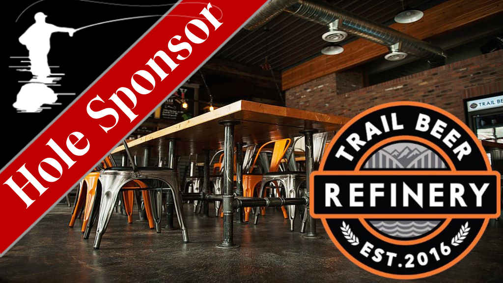 6 - Trail Beer Refinery