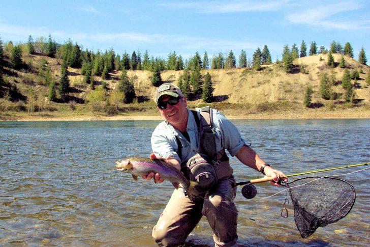 April 21 Fishing Report