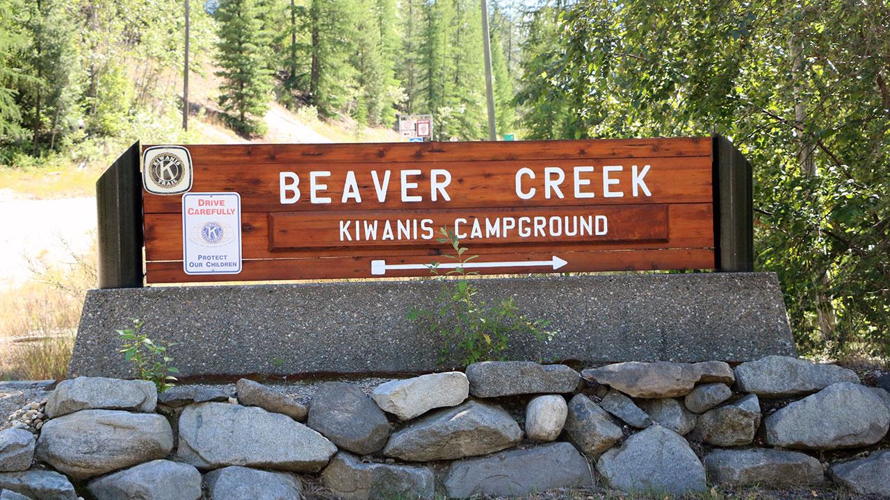 Beaver Creek Park - 1