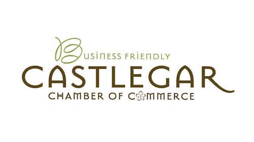Castlegar Chamber Logo