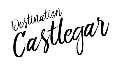 Destination Castlegar Logo