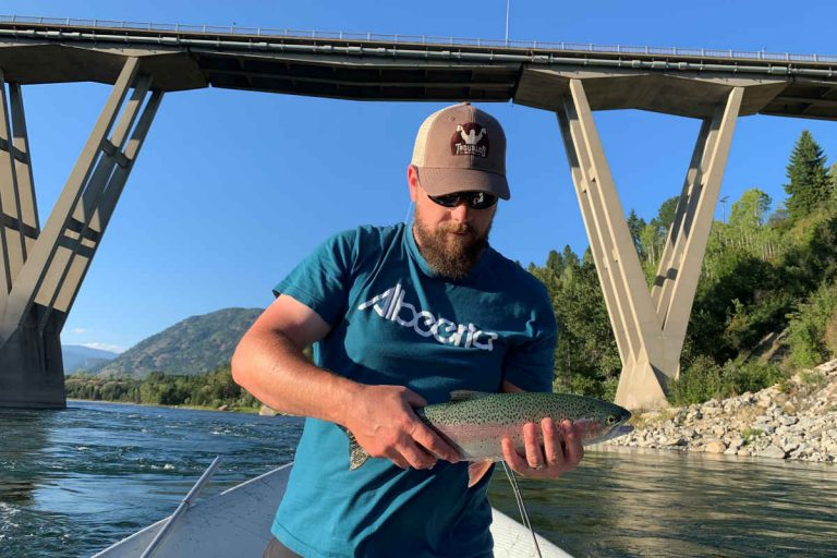 Fishing Report August 23 2019