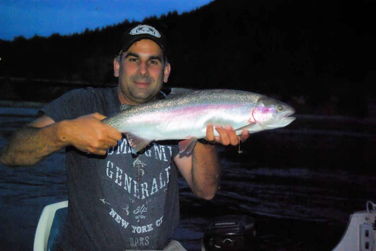 Fishing Report July 18 2019
