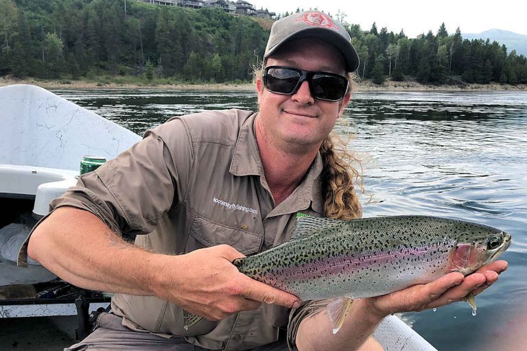 Fishing Report June 1 2019