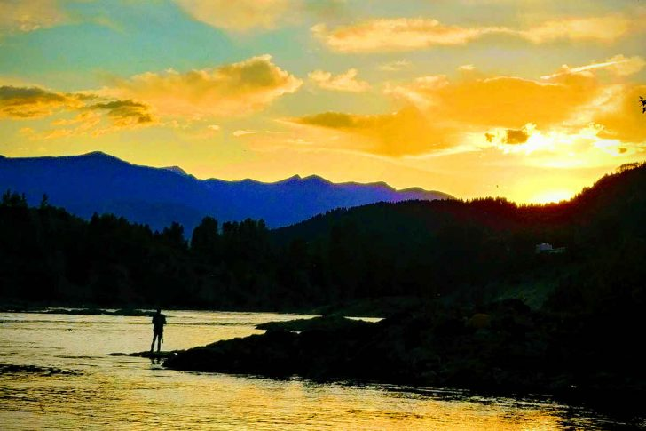 Fishing Report June 16