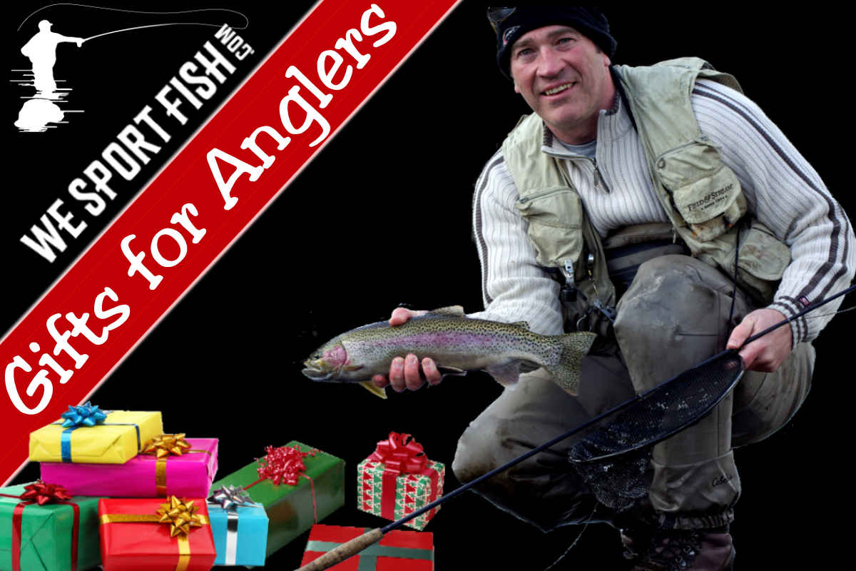 Gifts for Anglers