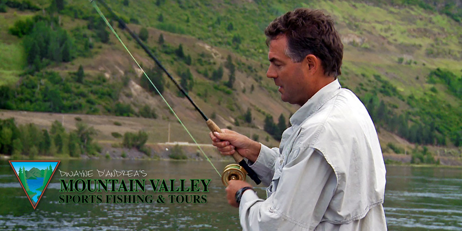 Main Mountain Valley Sport Fishing and Tours