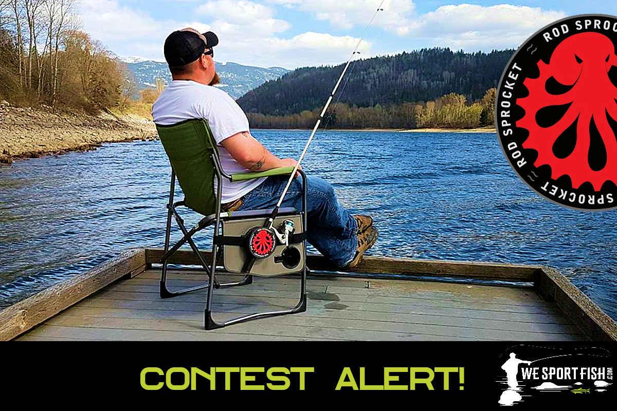 Rod Sprocket Contest