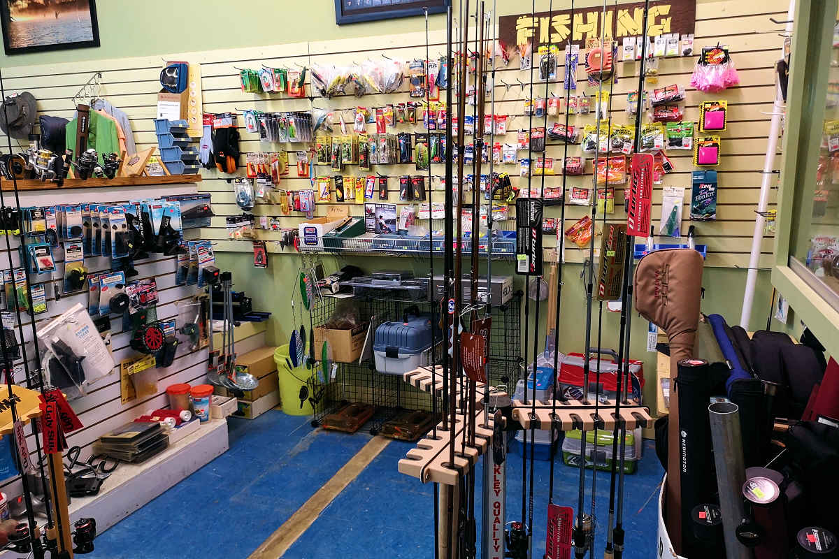 Castlegar Sports and Fly Shop
