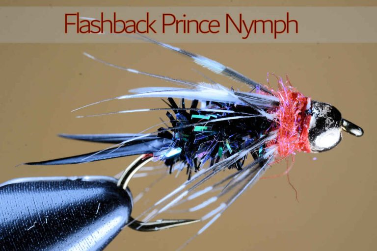 Flashback Prince Nymph
